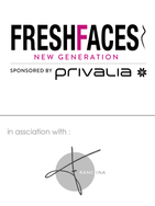 Fresh Faces New Generation by Privalia