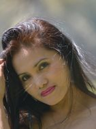 New face female model Lovely from United Arab Emirates