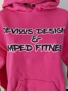 Devious Designs & Amped Fitness