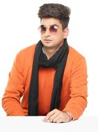 New face maschile modello gobind from India