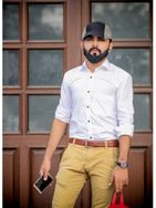 Professional model male model A from Pakistan