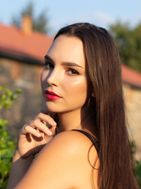 New face Female model Niki from Slovakia