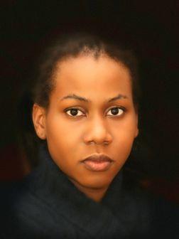 Annabella Tara Summers - a model from Nigeria   Model Management