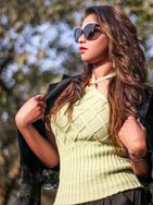 Professional model female model Raj from India