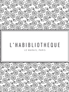 Industry professional L'Habibliotheque from France