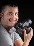 Photographer Guillermo from Spain