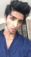 New face male model Aadhil from Sri Lanka