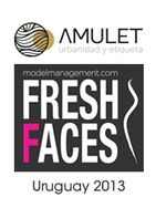 Fresh Faces Uruguay 2013