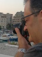 Photographe Stefano from Italie