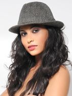 New face female model Janita from Mauritius