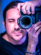Photographer Daniel from United States
