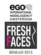 Fresh Faces Benelux 2013