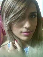 New face female model SARAHI from Venezuela