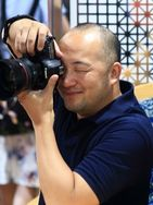 Photographer Kentaro from Japan