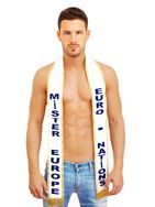 Comite MISTER EUROPE EURONATIONS