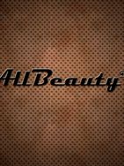 Hair & make-up artist  model AllBeauty from Spain