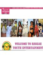 Reggae Youth Magazine