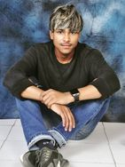 model male model Raghavan from India
