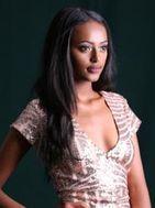 Hot ethiopian modelist #14