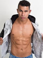 New face Male model Akash from Netherlands