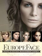 EuropeFace Model & Hostess Management Agency