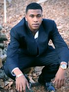 New face Male model TyRico from United States