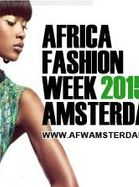 Africa Fashion Week Amsterdam