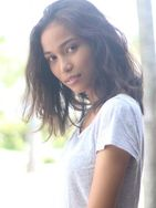 Nuevo rostro mujer modelo Jocelyn from Philippines
