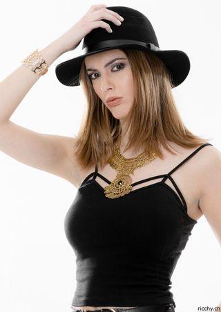 Alissa M