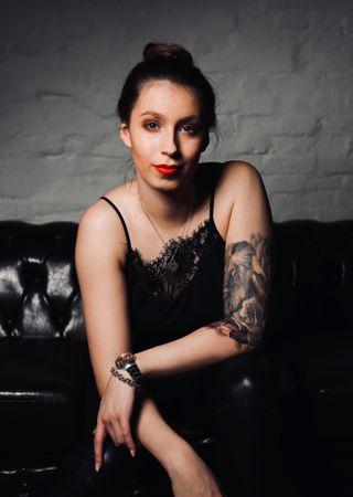 Isabel M