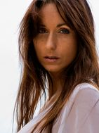 New face female model Jenny from Spain