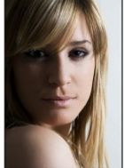 New Face weiblich Model patricia from Spanien