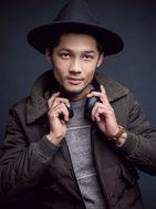model male model Suyogya from Nepal