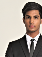 New face male model Deepender from Canada