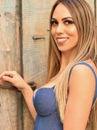 modelo mujer modelo Tatiana from United Arab Emirates