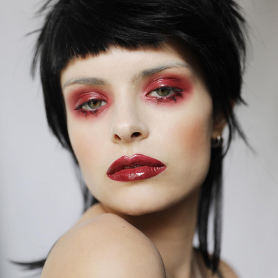 Hair and make up artists Zahra Benghida from Lille, France