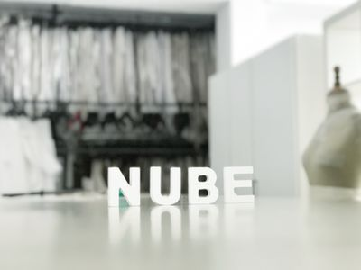 Client/Brand NUBE barcelona from Barcelona, Spain