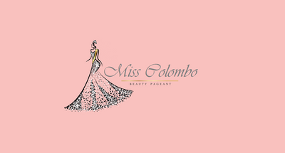Miss Colombo beauty pageant