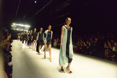 Mercedes-Benz Australia Fashion Week