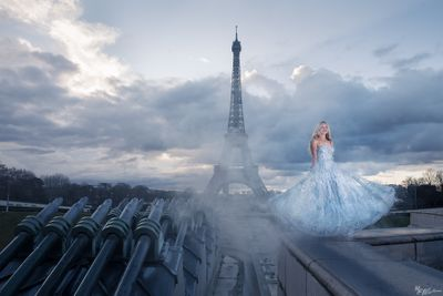 Beauty photographers Marc Lamey from Paris, France