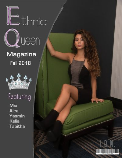 Ethnic Queen Magazine