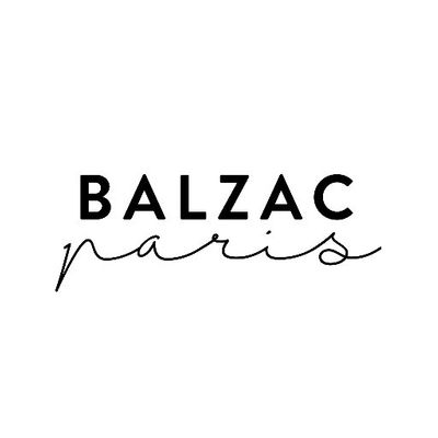 Cliente / Marca  BALZAC PARIS from Paris, France