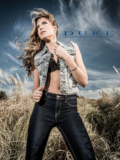 Duke Morse from Dallas, United States