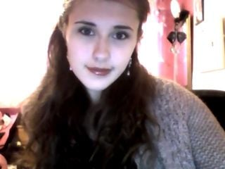 Pictures taken with web cam (sorry poor quality)