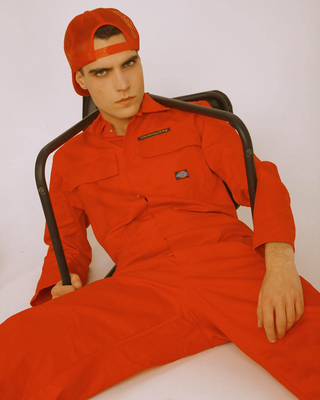 New face homme Mannequin Shelest from Ukraine