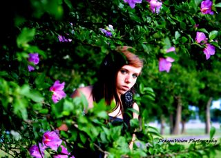 Another secret garden shot :D