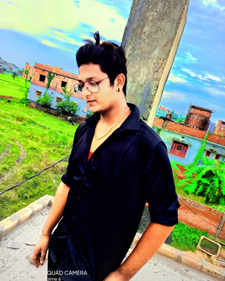 New face homme Mannequin Adarsh from Inde