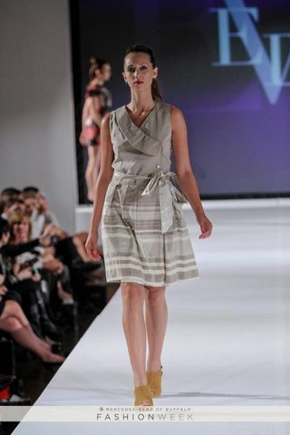 Buffalo Fashion Week- Elena V Designs