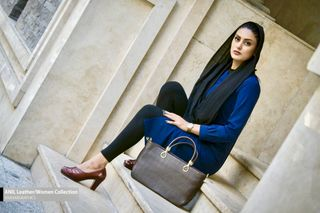 New face female model Parisa from Iran