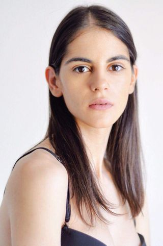 New face feminino modelo Aleksandra from Montenegro
